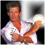 Cruise Ship Magician and Master Illusion - Scott - As seen on Australia's Got Talent - Flights Required - resides outside Sydney - 5 Star Act