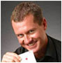 Sydney Magician - Australia's Most Wanted - Sydney Magician - Australia's Finest Card Magician - Ace - Guaranteed to BLOW your mind!
